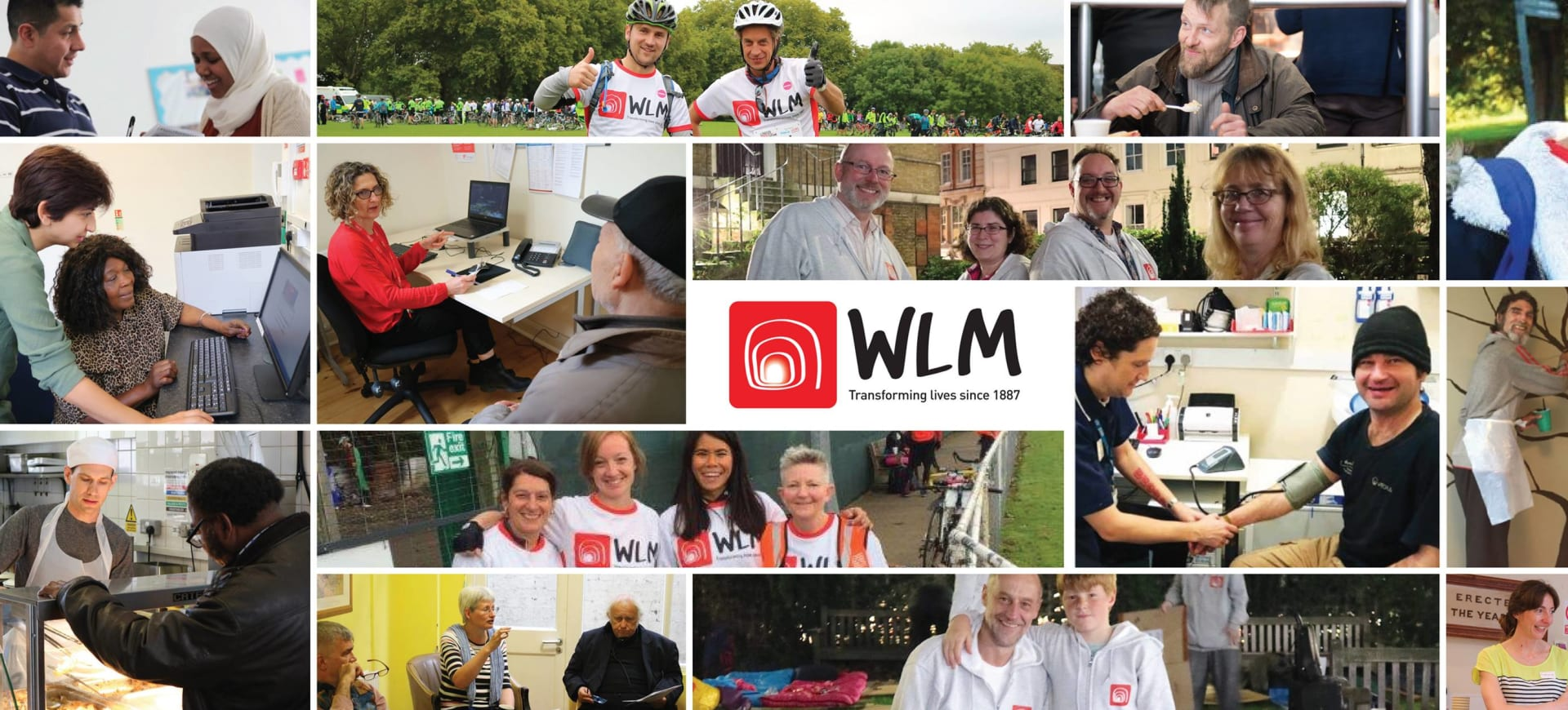 WLM management team