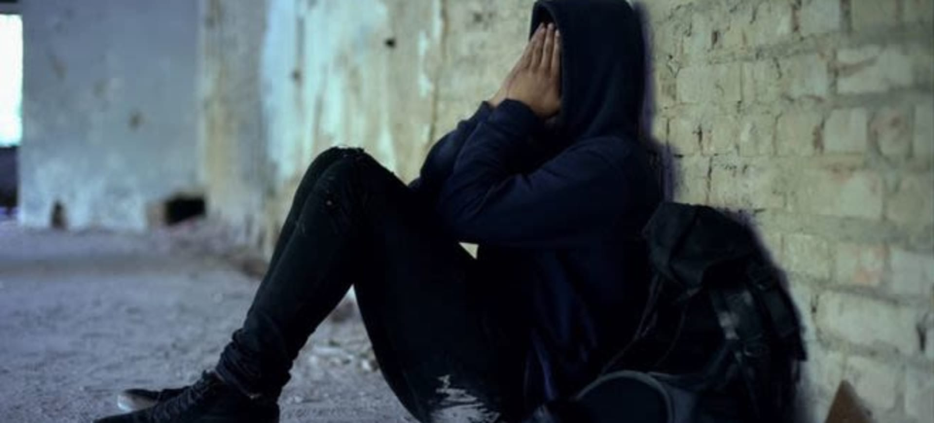 Coronavirus: 'Unprecedented' rise in youth homelessness