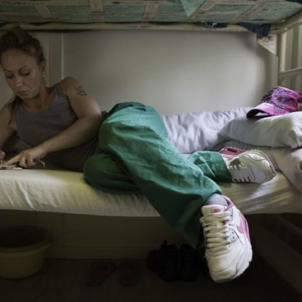 More than six out of 10 women prisoners homeless on release
